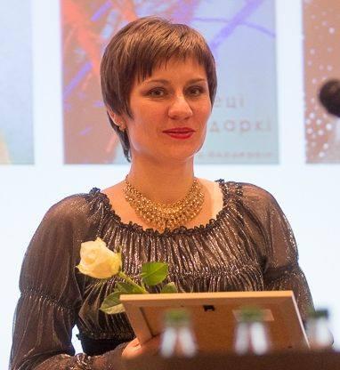 Таццяна Барысік на коле 28 студзеня