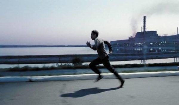 Кіно ў сераду: фільм, прысьвечаны тэме Чарнобыльскае АЭС