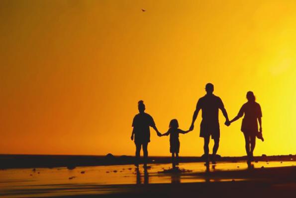 Лекция об особенностях современной семьи на «Коле» 26.02
