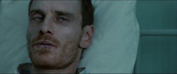 ОТМЕНА: Смотрим и обсуждаем «Голод» в Киноклубе 451F на Коле
