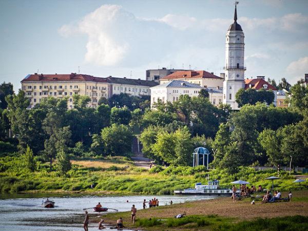 Власти Могилева не поддержали инициативу общественности создать ботанический сад в Подниколье
