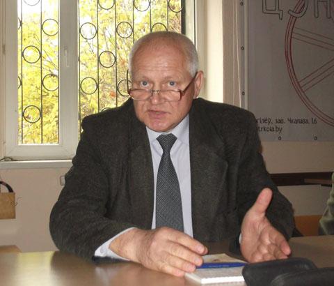 Кричевский журналист обвинил чиновницу в утаивании общественно значимой информации