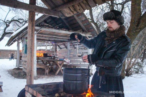 «Горячий фест» снова пройдет в Могилеве