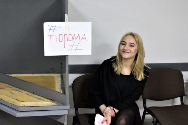 Как 13 марта на «Коле»прошла игра «Выжить в Беларуси: День Конституции»